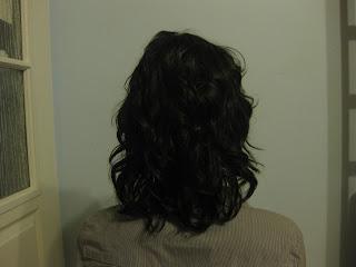 good morning hair