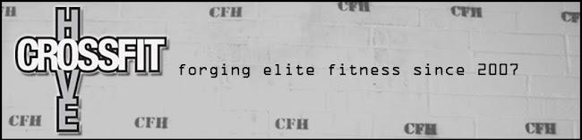 CrossFit Hove
