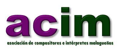 ACIM Asociación de Compositores e Intérpretes de Málaga