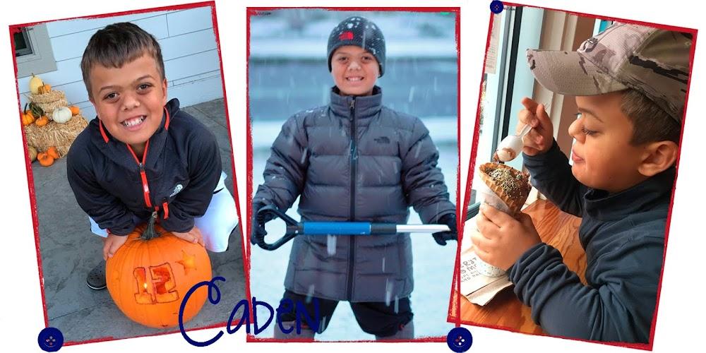 Caden Joseph