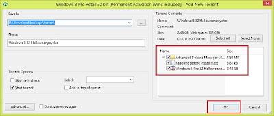 Download Windows 8 Full Gratis - Server Cepat