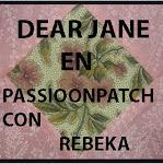 Rbk passioonpatch por DearJane