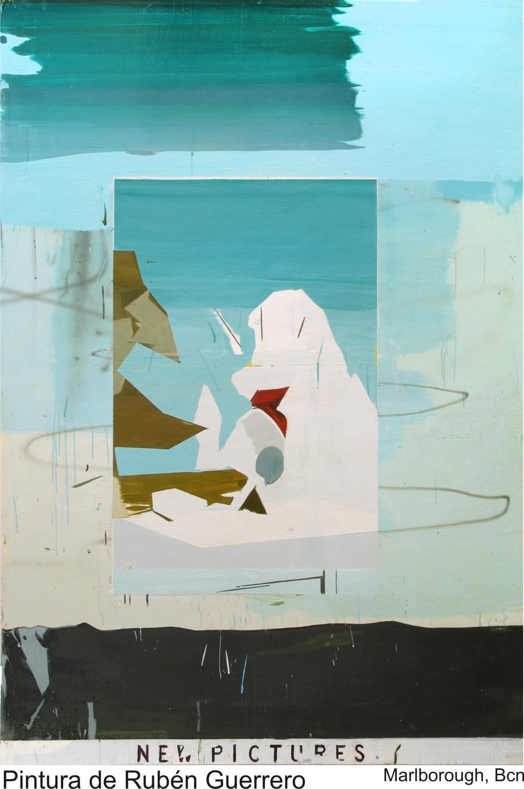 ... . Es mou pel terreny del realisme i presenta obres sobre paper