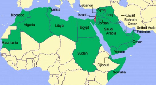Arab-Countries-jews