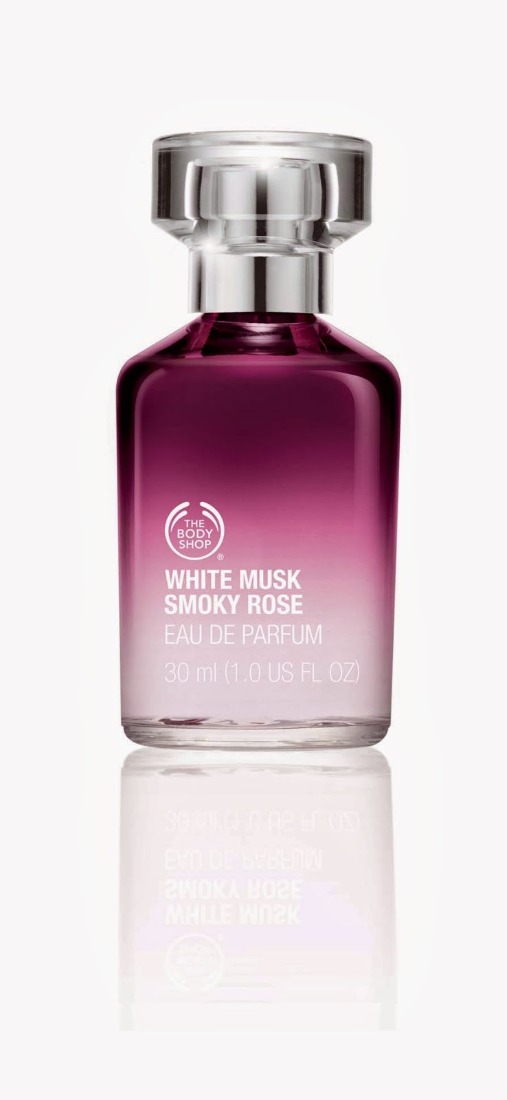 EDP WHITE MUSK SMOKY ROSE 30 ML – 2095