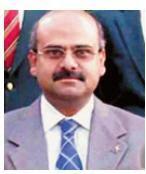 Mohammed Salahddin Ayub