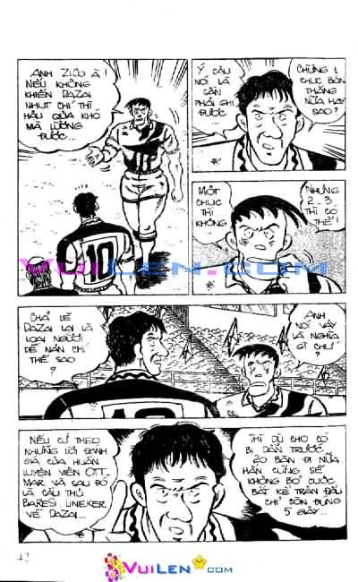 Jindodinho - Đường Dẫn Đến Khung Thành III  Tập 43 page 42 Congtruyen24h