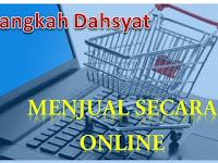 Tips Sukses Jualan Online Agar Lebih Memikat Para Calon Pembeli