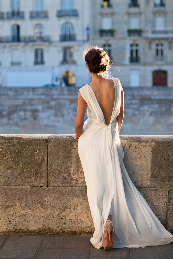 all for weddings some backless wedding dresses 1