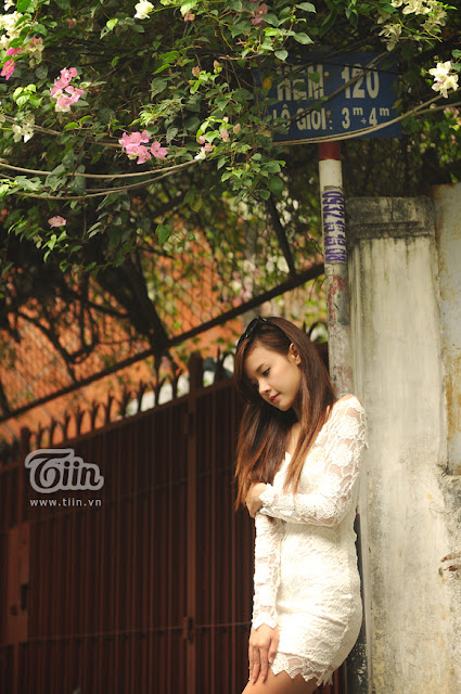 Hot girl Midu 46 Bộ ảnh nhất đẹp nhất của hotgirl Midu (Đặng Thị Mỹ Dung)