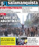 El Salamanquista | Diciembre 2012