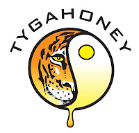Tygahoney Music Website