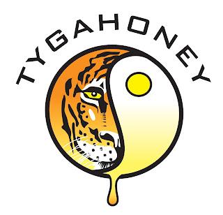 Tygahoney Music Logo