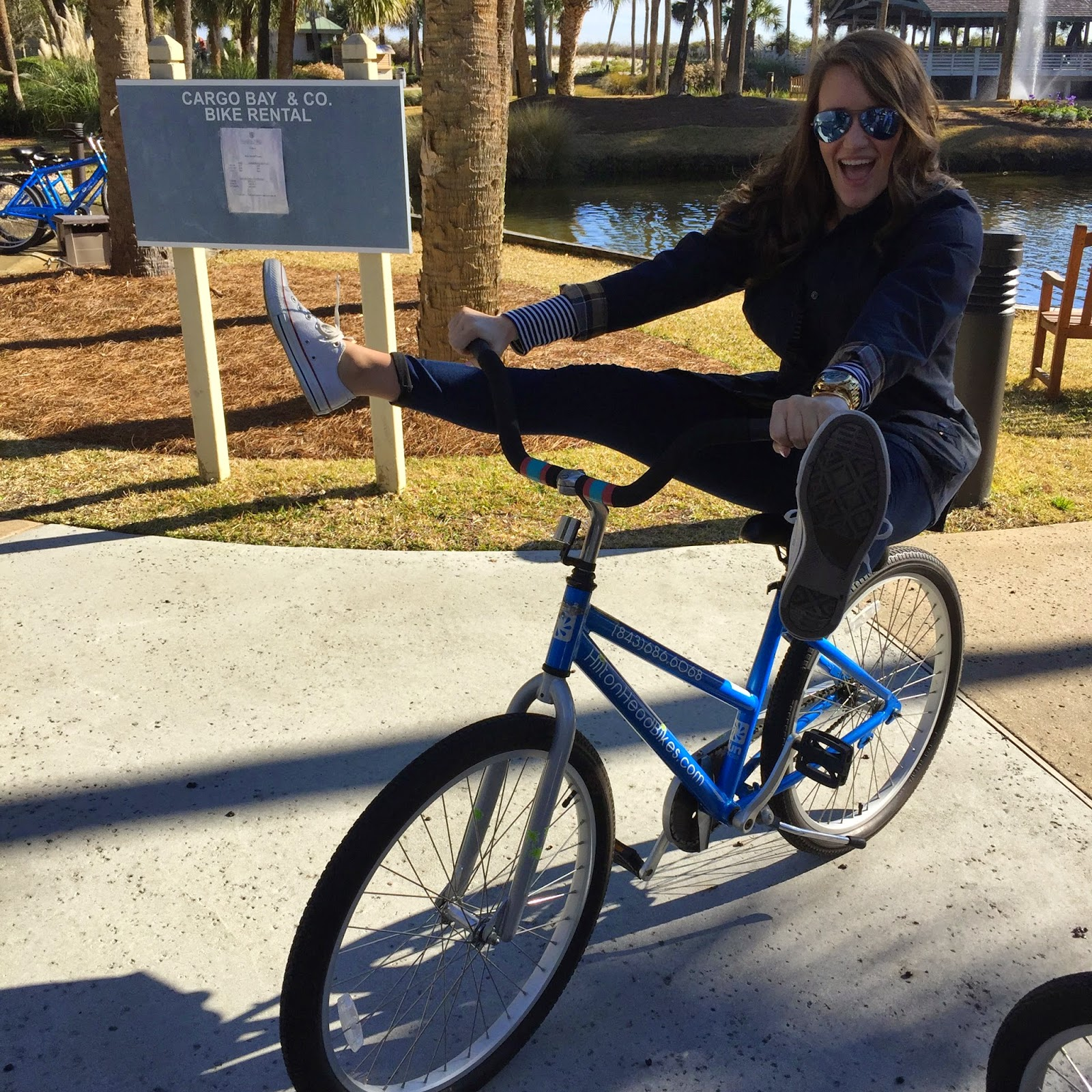 Travel Tuesday Sonesta Resort Hilton Head South Carolina