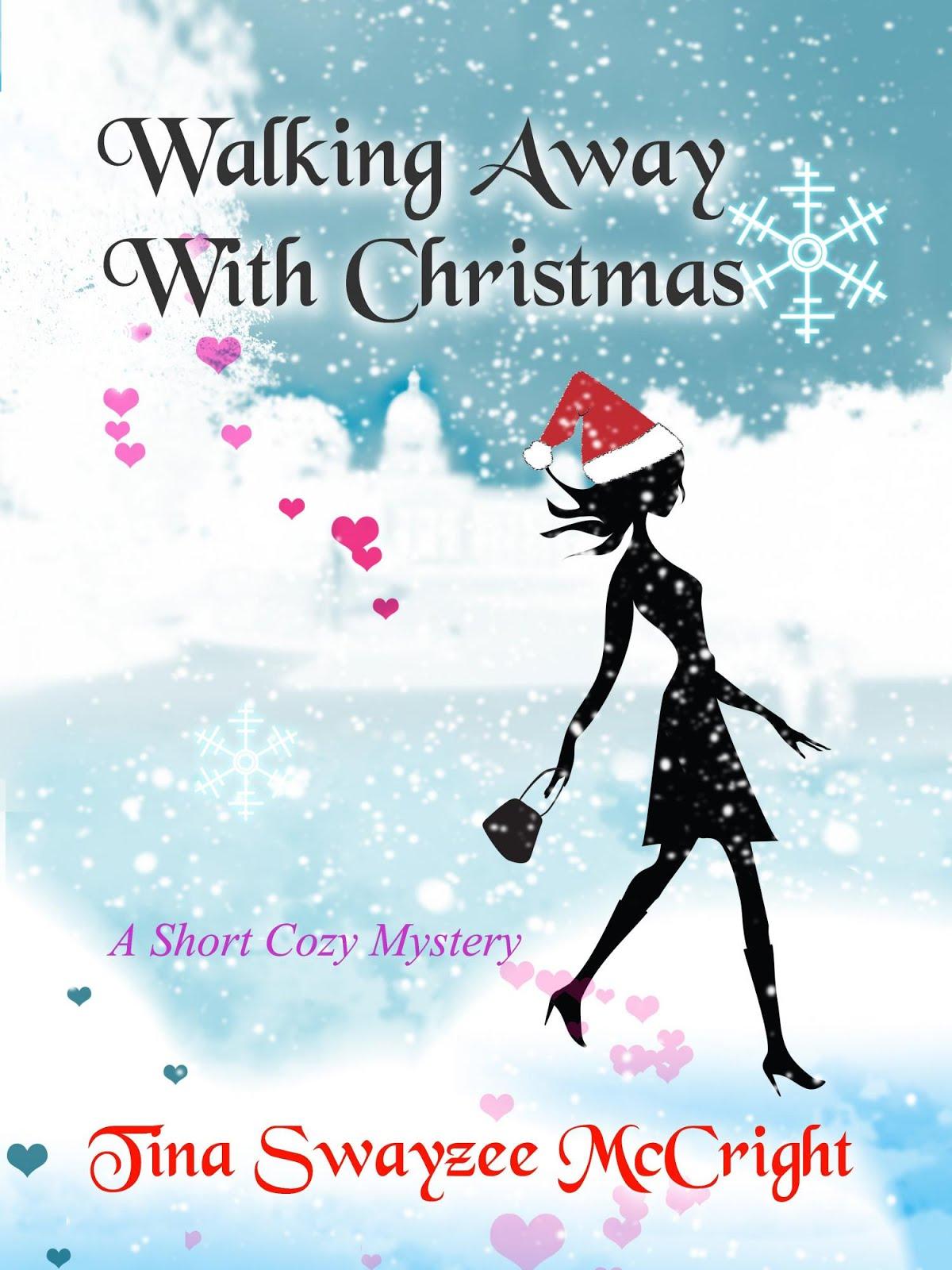 A Christmas Cozy Mystery Novella
