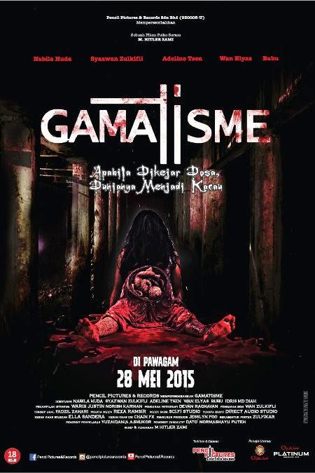 28 MEI 2015 - GAMATISME