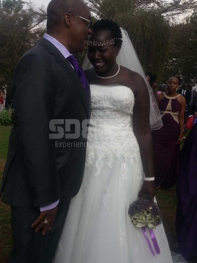 emmy kosgei church wedding photos