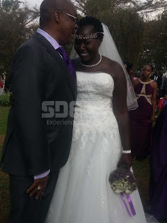 Anselm madubuko white wedding pictures