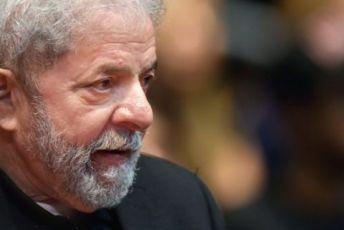 Justiça Federal anula posse de Lula