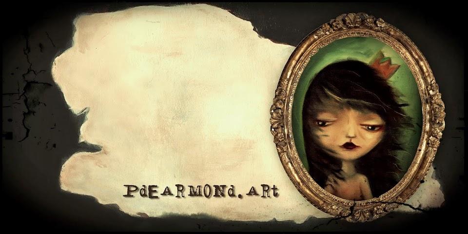 pdearmond.art