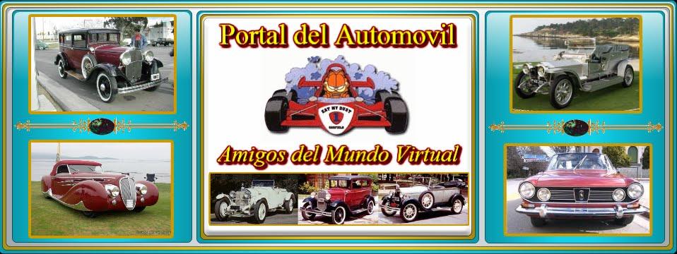 Portal del Automovil ScreenShot016