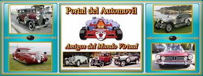 Automoviles - Amigos del Mundo Virtual