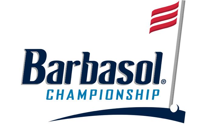 Barbasol Championship 2017