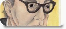 Juan Carlos Onetti, Literaturas Hispanicas UAM