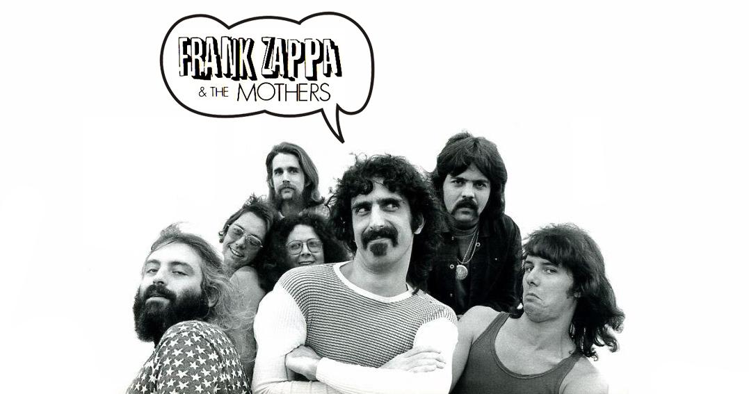 zappa GRITA!