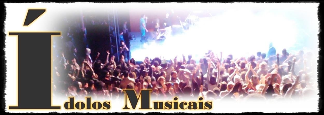 Ídolos Musicais