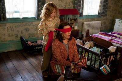 Lili Taylor en The Conjuring