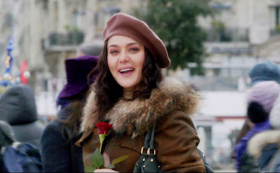 Preity Zinta Picture - Ishkq in Paris Movie