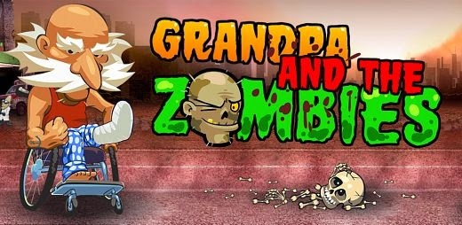 Grandpa And The Zombies Apk Android Español