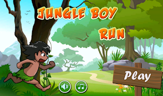 Jungle Boy APK For Android Download Free