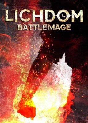 Lichdom: Battlemage PC Download