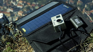Portable Solar Panel - Nomad 7 by Goal Zero
