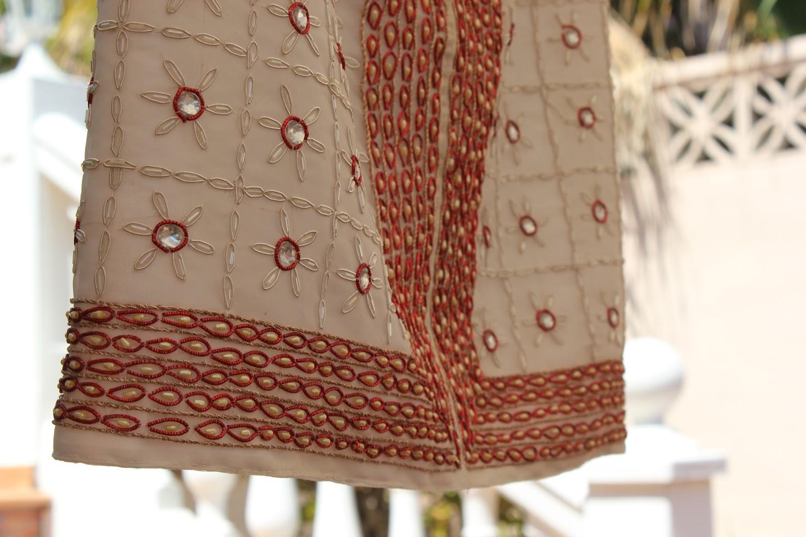 Transformación de tapete a falda joya: \'Como coser una falda con ...