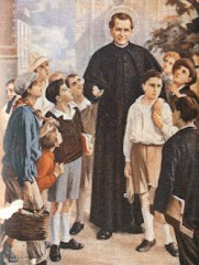 Salesian Missions  Founder:  Saint John Bosco