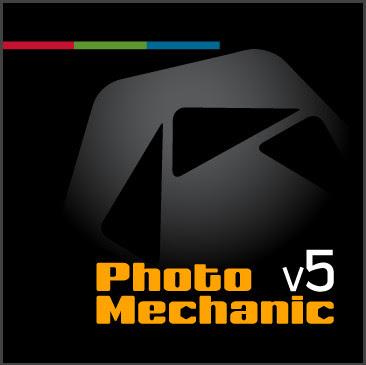 Camera Bits Photo Mechanic 5.0 build