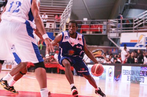15.3 puntos tuvo el campeón de CIBACOPA 2012