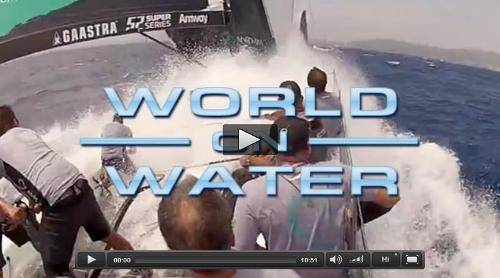 Sailing News Video