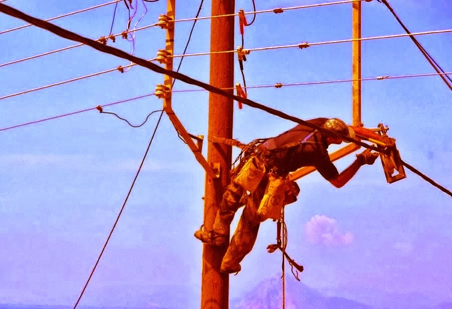 ΠΡΟΣΟΧΗ-Διακοπή ρεύματος σε λίγη ώρα στο Κουτσελιό Ιωαννίνων!!!