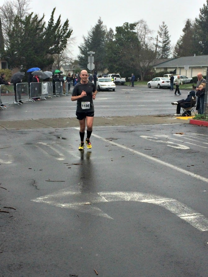 The Holland House: Napa Valley Marathon