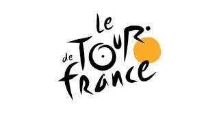 Tour de France logo 2015