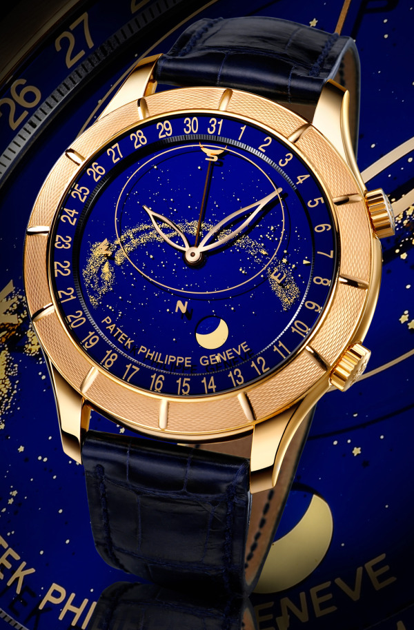 Patek Philippe Astronomical Celestial 5102 Replica