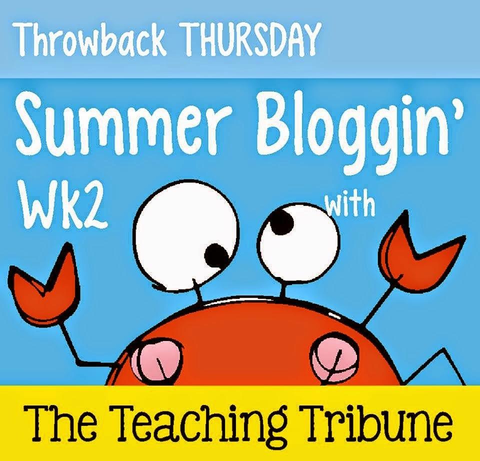 http://www.theteachingtribune.com/2014/06/throwback-thursday-2.html