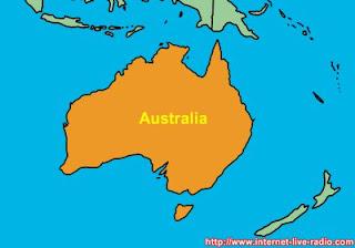 Australia Online Radio