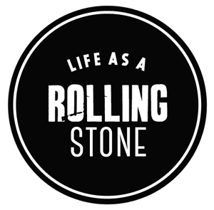 Life as a Rolling Stone