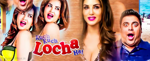 Kuch Kuch Locha Hai - Sunny Leone