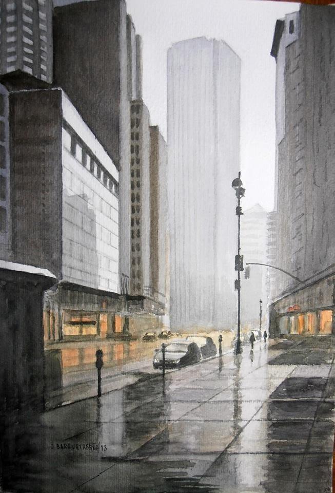 Respuesta a la propuesta 8 : Nueva York en la 4ª avenida ...